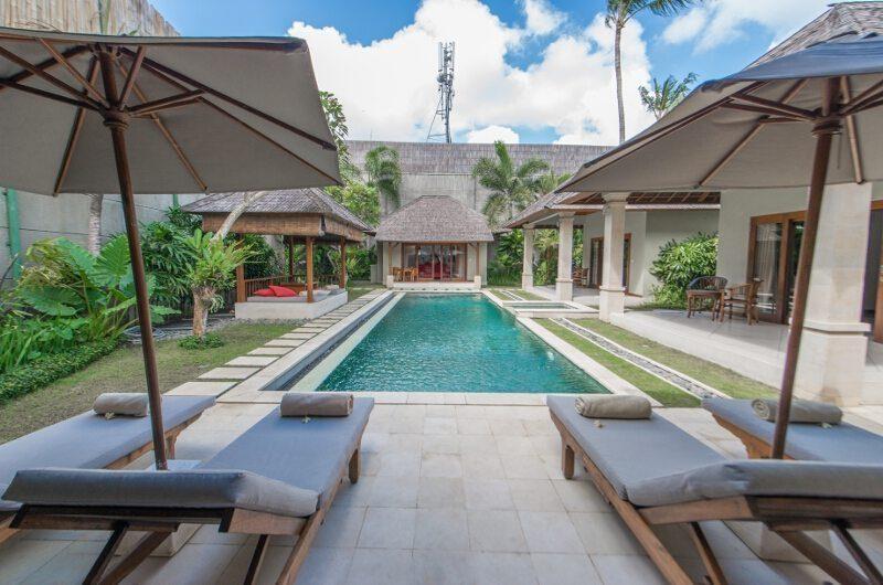 Villa Zanissa Villa Nissa Pool View | Seminyak, Bali