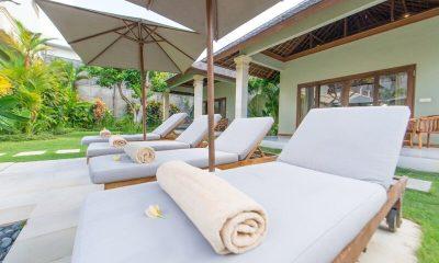 Villa Zanissa Villa Nissa Sun Deck   Seminyak, Bali