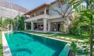 Villa Zanissa Villa Zack Garden And Pool   Seminyak, Bali