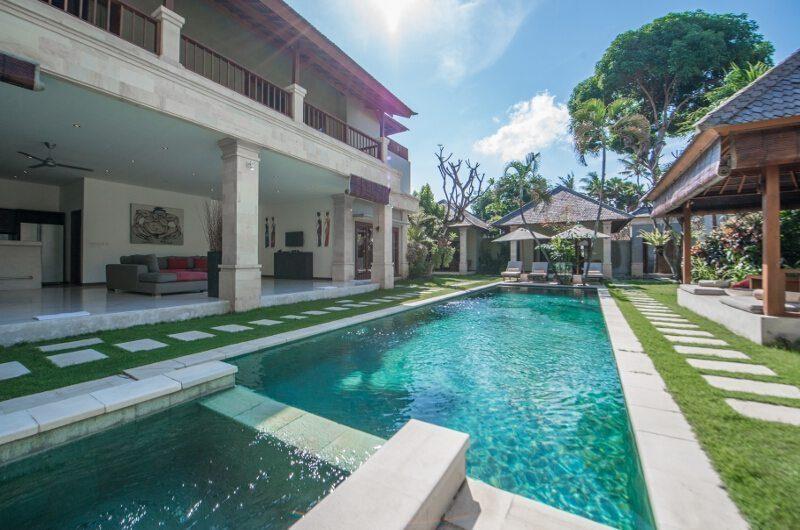 Villa Zanissa Villa Zack Pool View | Seminyak, Bali
