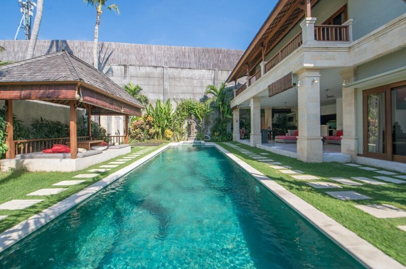 Villa Zanissa Villa Zack Pool Side | Seminyak, Bali