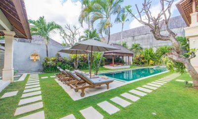 Villa Zanissa Villa Zack Sun Deck   Seminyak, Bali