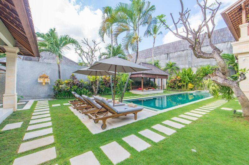 Villa Zanissa Villa Zack Sun Deck | Seminyak, Bali
