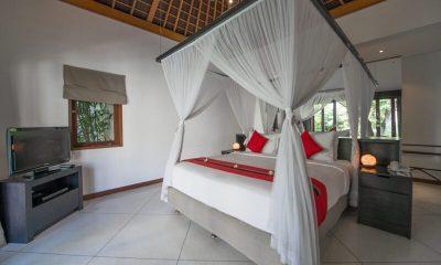 Villa Zanissa Villa Zack Guest Bedroom   Seminyak, Bali