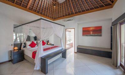 Villa Zanissa Villa Zack Bedroom One   Seminyak, Bali