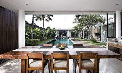 Ziva A Boutique Dinning Room | Seminyak, Bali