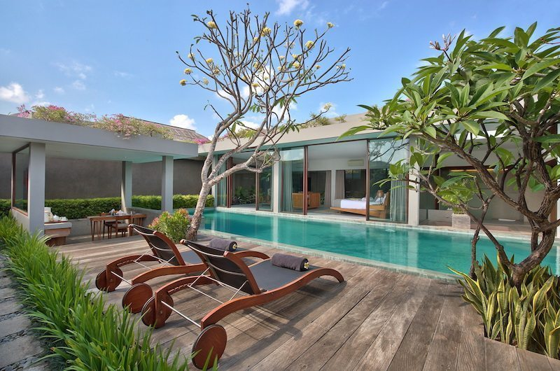 Ziva A Boutique Sun Deck| Seminyak, Bali