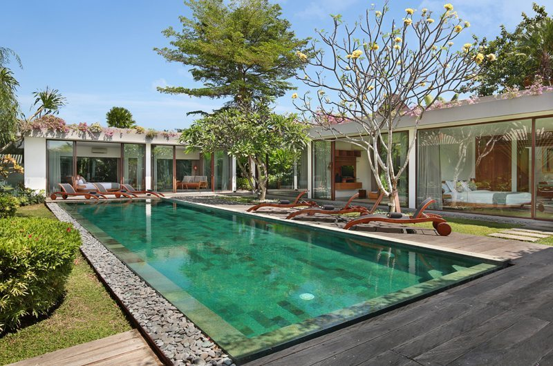 Ziva A Boutique Pool Side | Seminyak, Bali