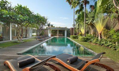 Ziva A Boutique Garden And Pool | Seminyak, Bali