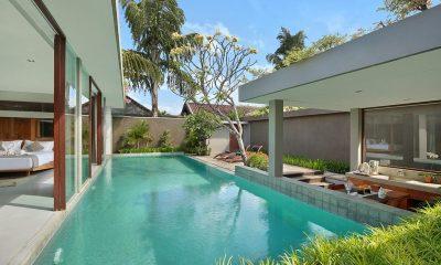 Ziva A Boutique Pool View | Seminyak, Bali