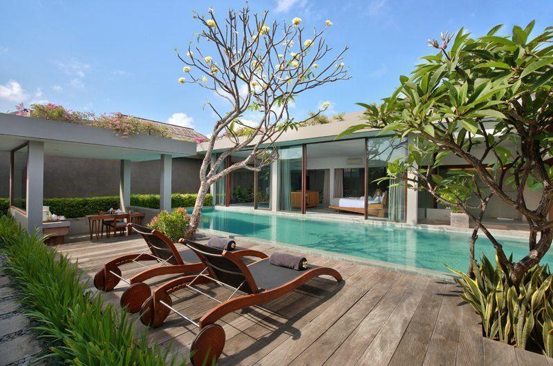 Ziva A Boutique Sun Deck | Seminyak, Bali