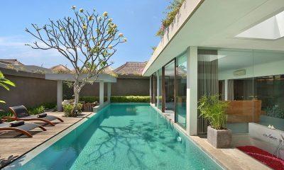 Ziva A Boutique Swimming Pool | Seminyak, Bali