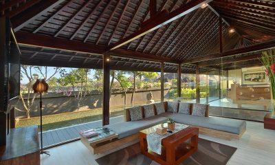 Ziva A Boutique Living Area | Seminyak, Bali