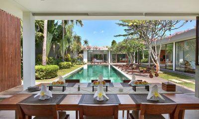 Ziva A Boutique Dining Room | Seminyak, Bali