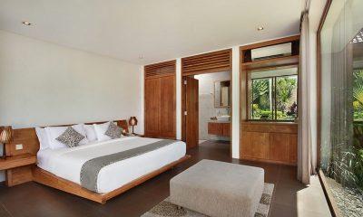 Ziva A Boutique Guest Bedroom Side View | Seminyak, Bali