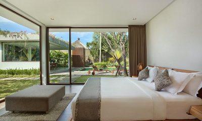 Ziva A Boutique Guest Bedroom | Seminyak, Bali