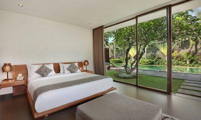 Ziva A Boutique Bedroom | Seminyak, Bali