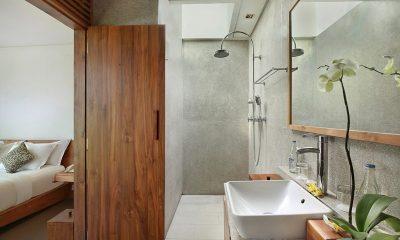 Ziva A Boutique Bathroom | Seminyak, Bali