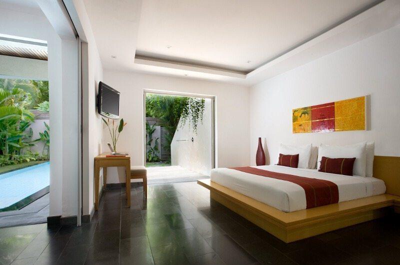 Bali Island Villas Bedroom | Seminyak, Bali