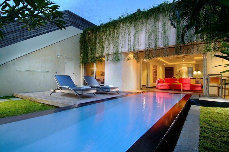 Bali Island Villas Gardens And Pool | Seminyak, Bali