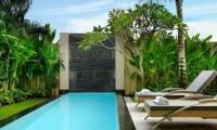 Bali Island Villas Sun Loungers | Seminyak, Bali
