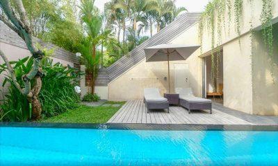 Bali Island Villas Sun Beds | Seminyak, Bali