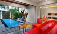 Bali Island Villas Living Pavilion | Seminyak, Bali