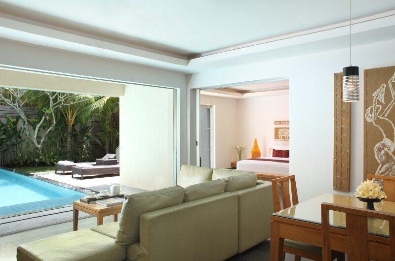 Bali Island Villas Living Area | Seminyak, Bali