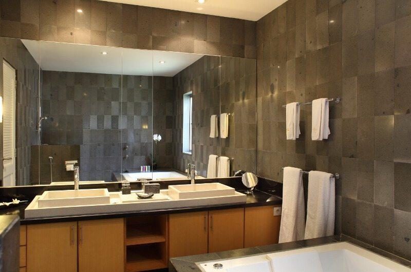 Bali Island Villas En-suite Bathroom | Seminyak, Bali