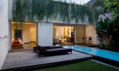 Bali Island Villas Pool Side | Seminyak, Bali