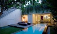 Bali Island Villas Swimming Pool | Seminyak, Bali
