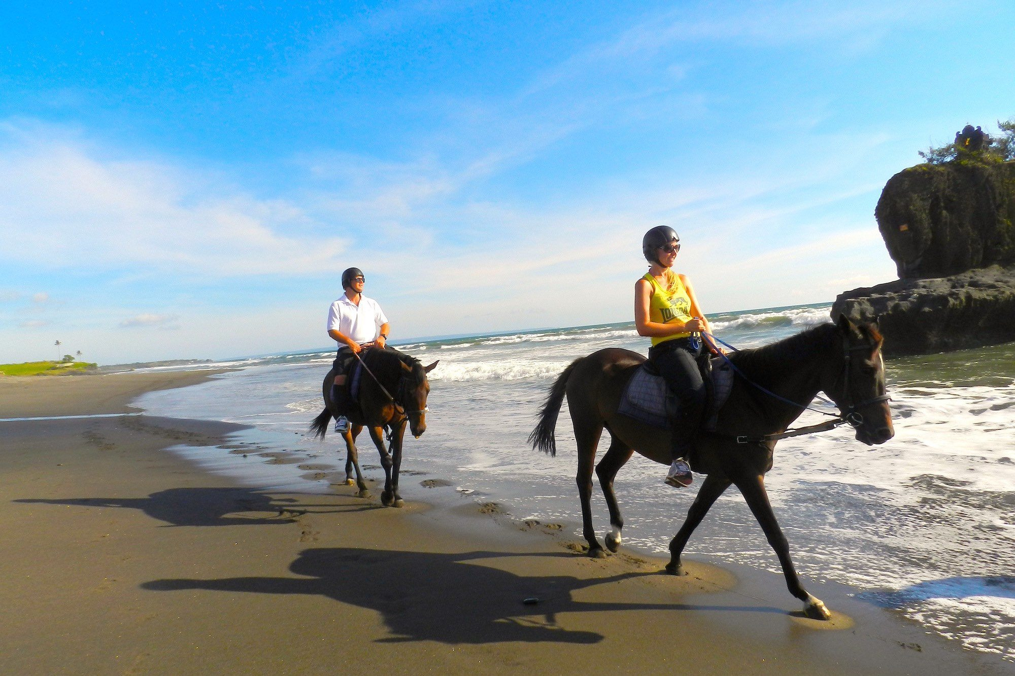 Horse Riding in Bali