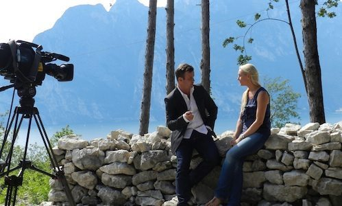 House Hunters International Lake Garda