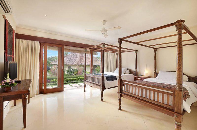 Impiana Cemagi Garden Villa Bedroom | Seseh, Bali