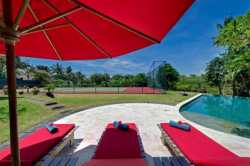 Impiana Cemagi Joglo Villa Sun Decks | Seseh, Bali