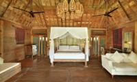 Impiana Cemagi Joglo Villa Bedroom | Seseh, Bali