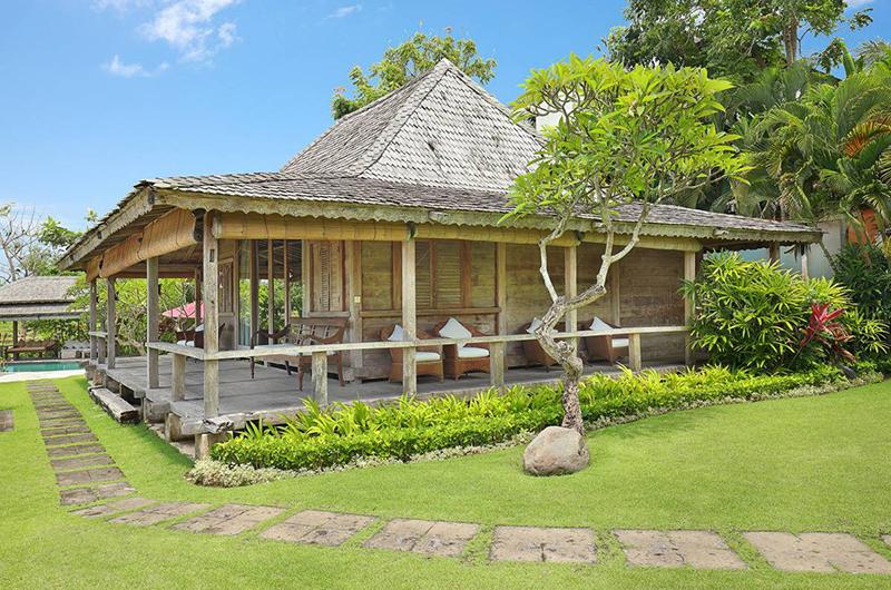Impiana Cemagi Joglo Villa Exterior | Seseh, Bali