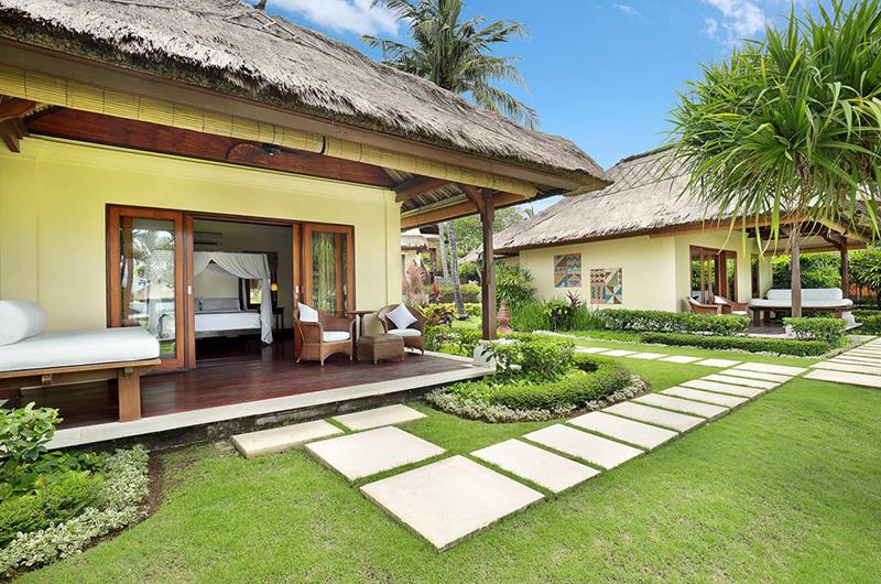 Impiana Cemagi Ocean Villa Exterior | Seseh, Bali