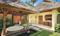 Impiana Cemagi Ocean Villa Bathroom | Seseh, Bali