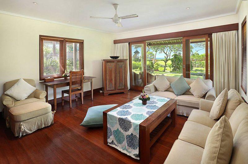 Impiana Cemagi Ocean Villa Living Room | Seseh, Bali