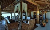 Majapahit Beach Villas Seating Area | Sanur, Bali
