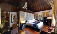 Majapahit Beach Villas Bedroom | Sanur, Bali