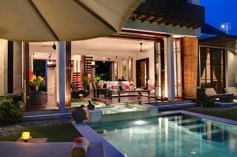 Majapahit Beach Villas Sun Deck | Sanur, Bali