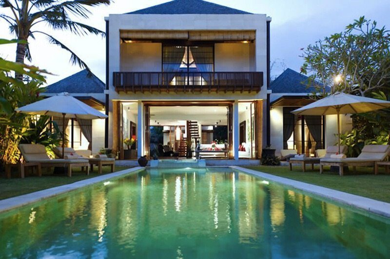 Majapahit Beach Villas Swimming Pool | Sanur, Bali
