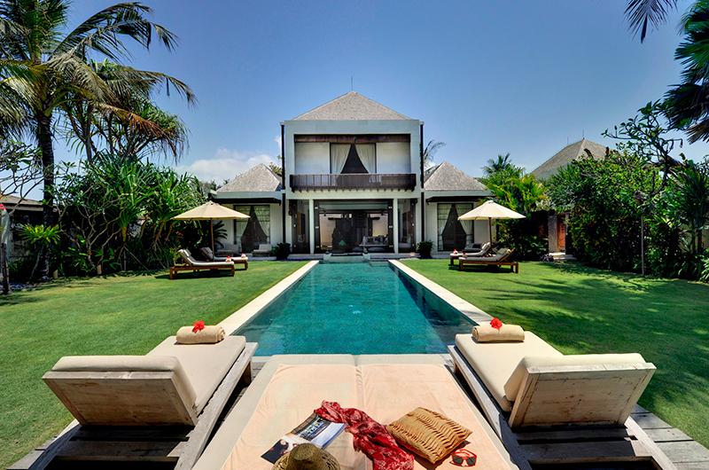 Majapahit Beach Villas Maya Exterior | Sanur, Bali