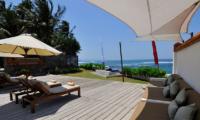 Majapahit Beach Villas Maya Sun Deck | Sanur, Bali