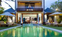 Majapahit Beach Villas Nataraja Exterior | Sanur, Bali