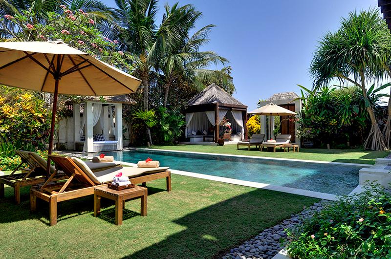 Majapahit Beach Villas Nataraja Pool | Sanur, Bali