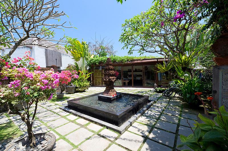 Majapahit Beach Villas Nataraja Entrance | Sanur, Bali