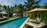 Majapahit Beach Villas Raj Sun Deck | Sanur, Bali